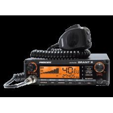 President Grant II ASC 40 ch 4W AM/FM  12W USB/LSB