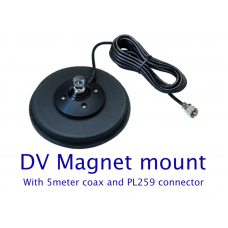 DV Magnet mount