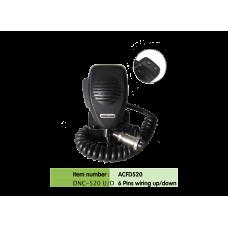 Microphone DNC520 U/D