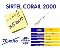 Sirtel corail