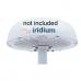 IRIDIUM Antenna foundation