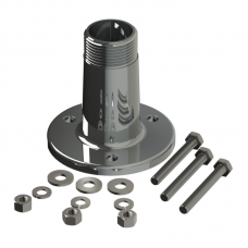 "Deck Mount G1""-11 heavy duty"