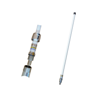 UHF 249 5dBd fiberglass 0,89m WLAN