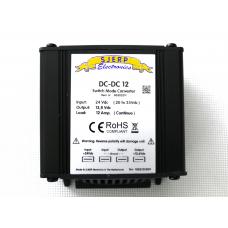 DC-DC12 Switch Mode Converter