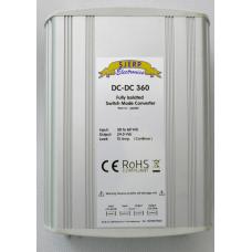 DC-DC360 Switch Mode Converter