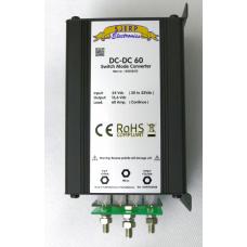 DC-DC60 Switch Mode Converter