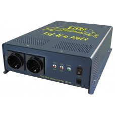 12V 2000W inverter