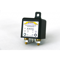 BS100 Microprocessor controlled battery separator
