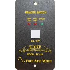 Remote Control RC15A