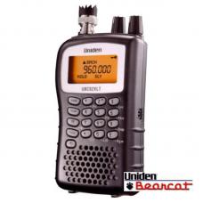 Uniden Bearcat UBC92xlt